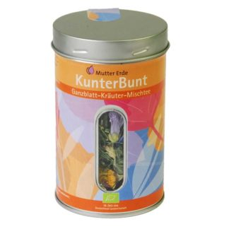 Mutter-Erde KunterBunt