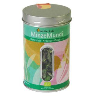Mutter-Erde MinzeMundi